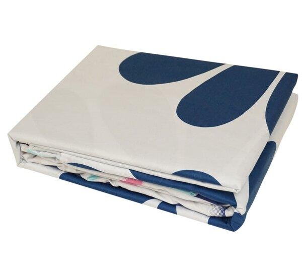 Williams 100% Cotton Sheet Set by Zipcode